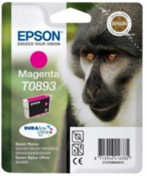 Epson T0893 rot